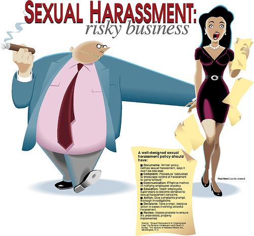 Statute of Limitations for Sexual Harassment Claims